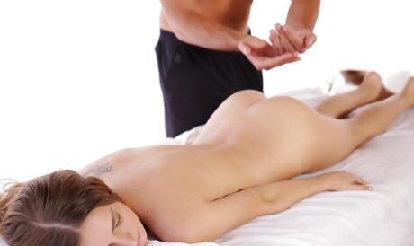 Big Ass Massage Pictures