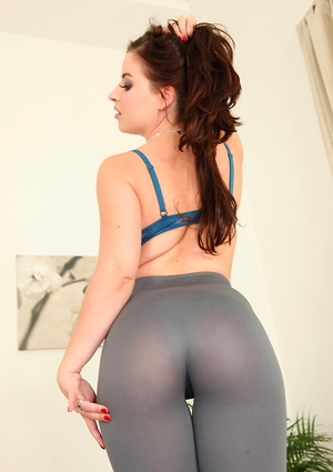 Spandex Ass Pictures