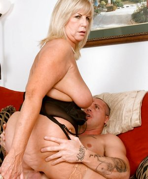 Granny Big Ass Pictures