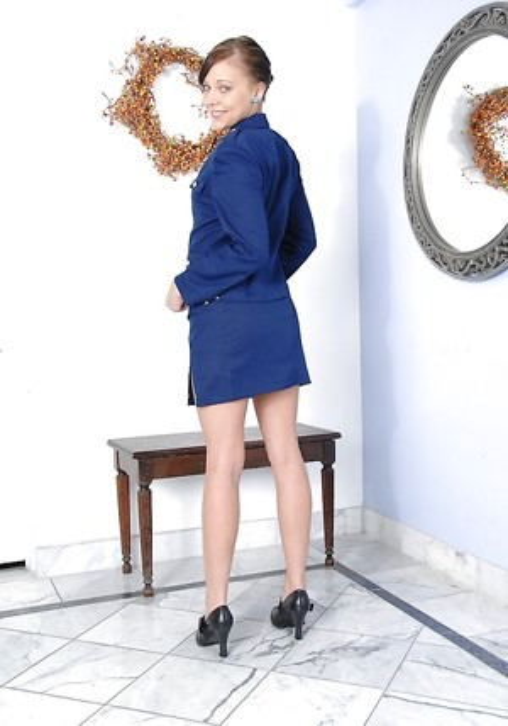 Big Ass Uniform Pictures
