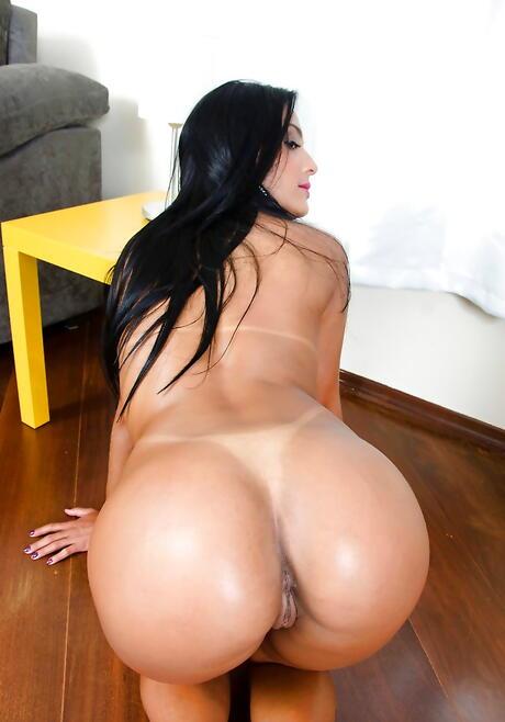 Big Latina Ass Pictures