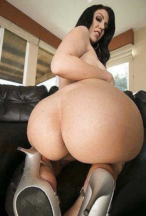 Big Ass High Heels Pictures
