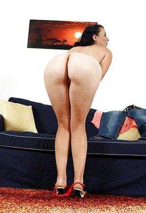 Mature Big Ass Pictures