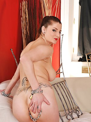 Big Ass BDSM Pictures