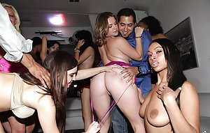 Big Ass Party Pictures