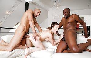Interracial Big Ass Pictures