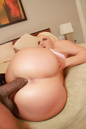 Interracial Big Ass Pictures